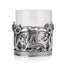 Welsh Dragon Whiskey Tumbler