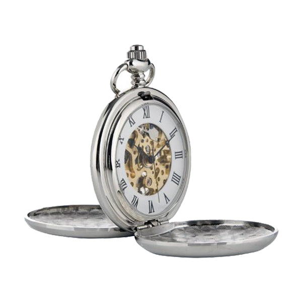 never ending knot mechanical watch by a e williams