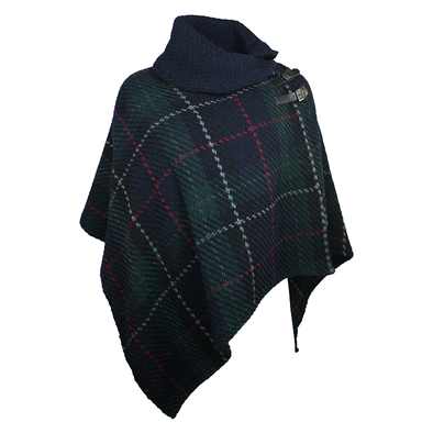 Branigan Weavers Shawl Collar