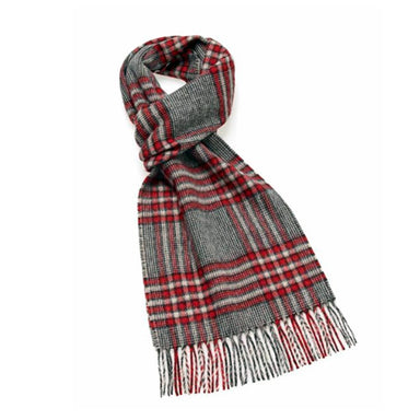 Bronte By Moon 100% Wool Hutton Collection Scarves