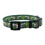 lucky dog collar by burke and hogan