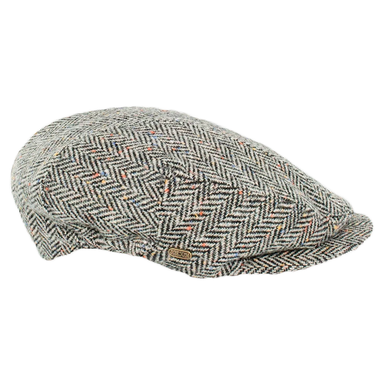 color 1 wool kerry cap