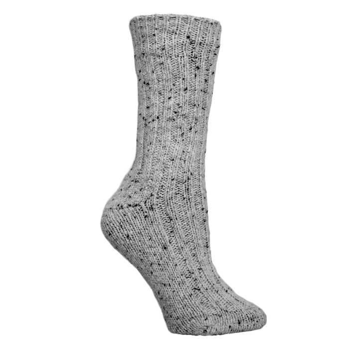 womens wool blend socks