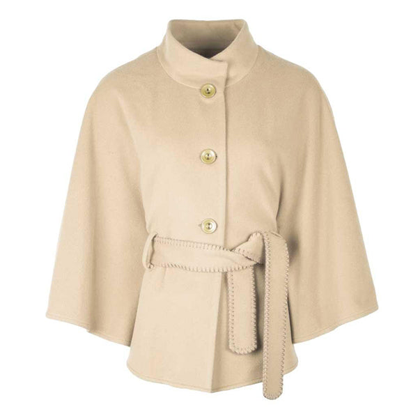 front of cream alcon cape by jimmy hourihan