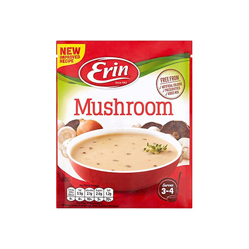 erin mushroom soup by food ireland