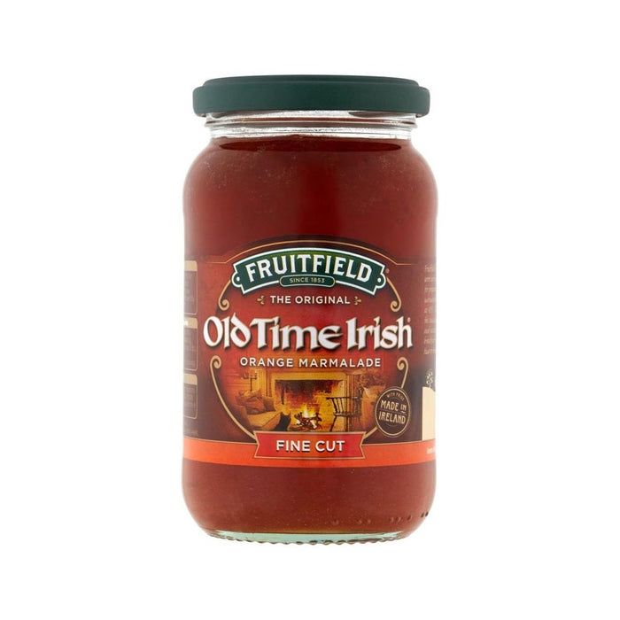 Fruitfield Old Time Irish Marmalade by food ireland