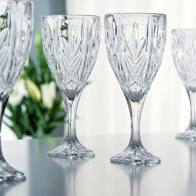 Galway Crystal Goblets