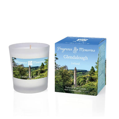 Brooke & Shoals Candles