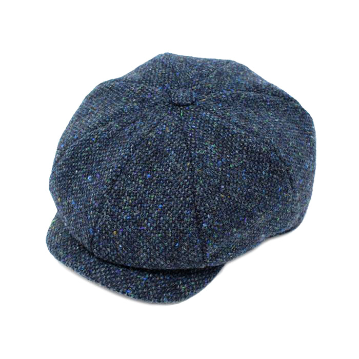 Irish JP Tweed Cap