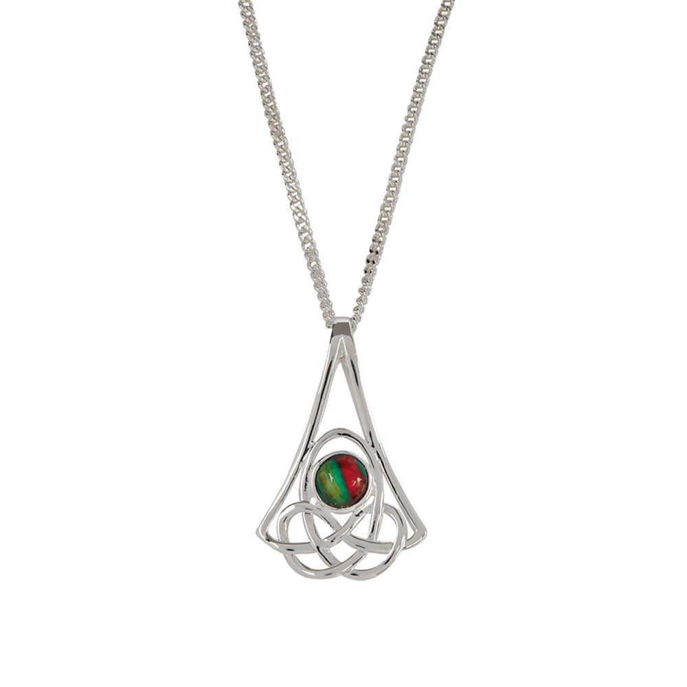 Heathergems Celtic Pendant (HP76)