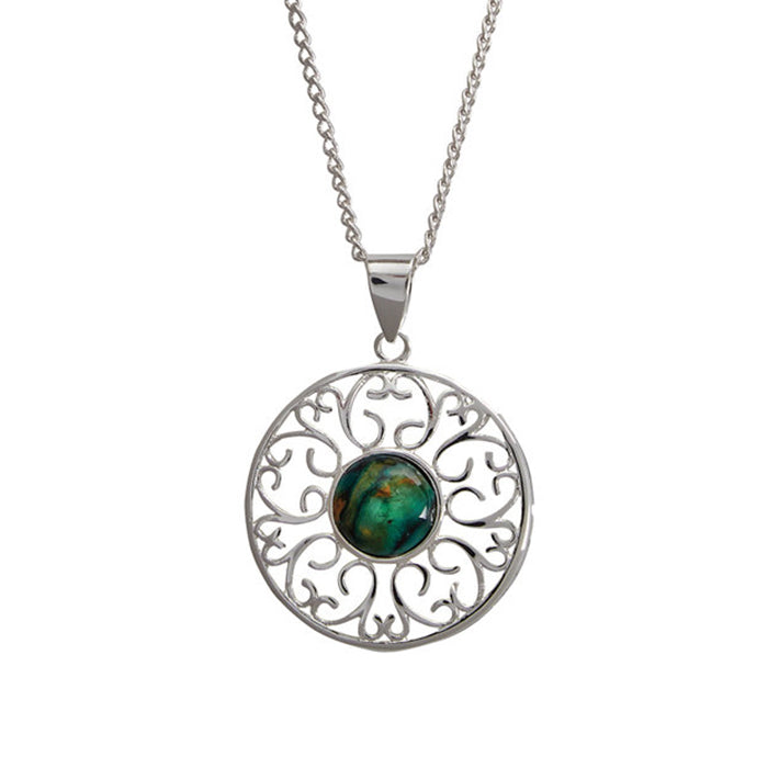 Heathergems Ochil Pendant (HP87)