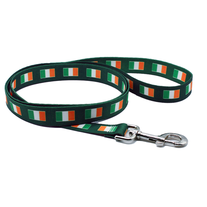Irish Themed Pet Leash