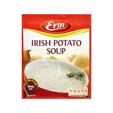 erin irish potato soup byfood ireland