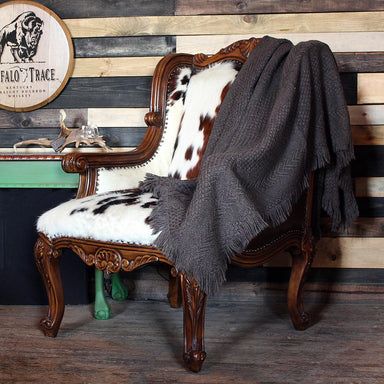 Branigan Weavers Wool Alpaca Irish Throws