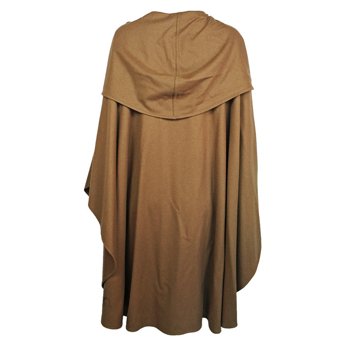 back of camel cape by jimmy hourihan