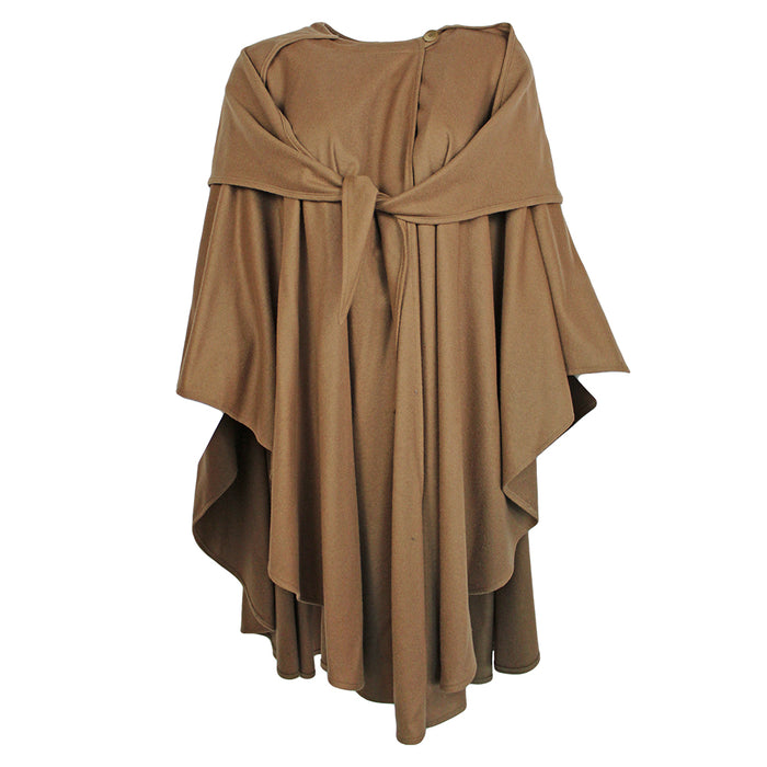 front of camel cape by jimmy hourihan
