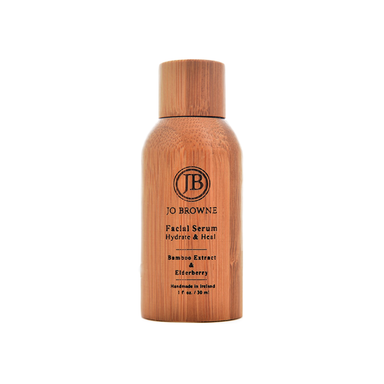 facial serum by jo browne