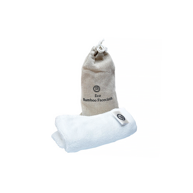 eco friendly bamboo face and wash cloth by jo browne