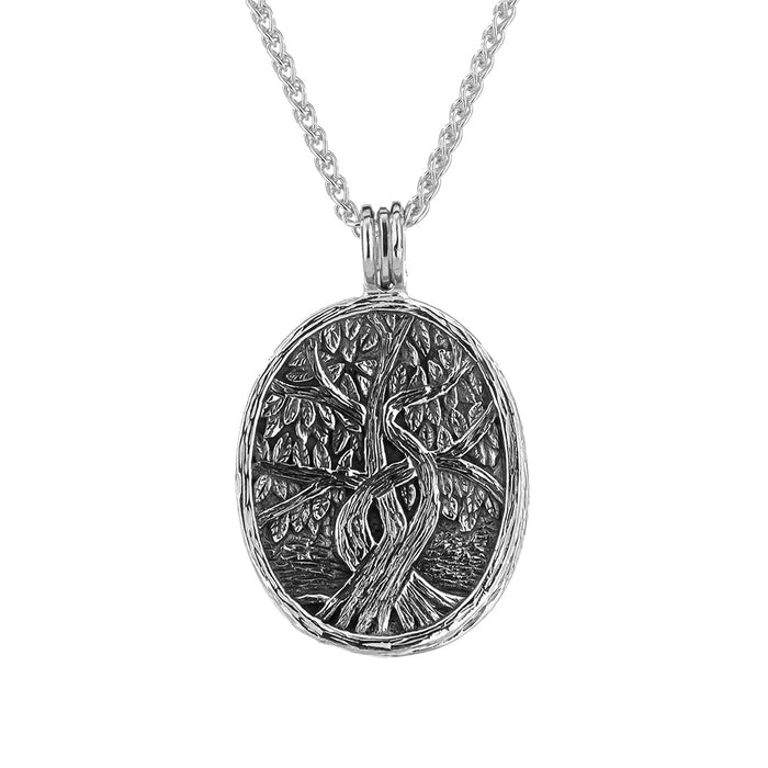 interchangeable tree of life pendant by keith jack