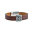 lee river leather bracelet