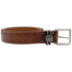 Oisin Knot Jeans Rustic Leather Belt
