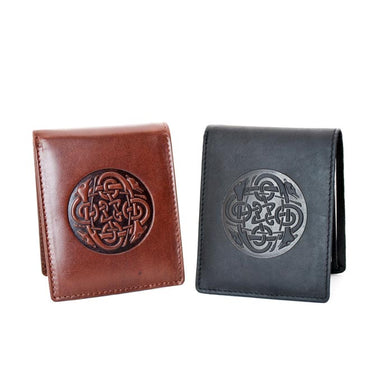 cuchulainn bi-fold wallets by lee river
