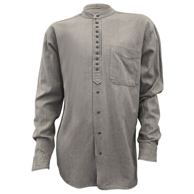c55fa2f6 Celtic Mens Clothing - Grandfather Shirts, Wool Vests & More