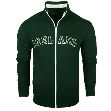 ireland retro zip jacket by malham usa