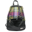 front pocket of colleen backpack color 574-1 by mucros weavers
