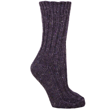 versatile wool socks