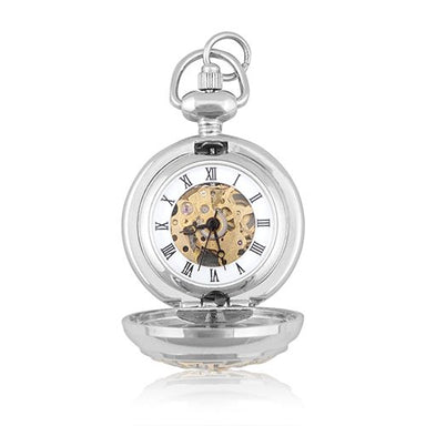 Never Ending Knot Ladies Pocket Watch