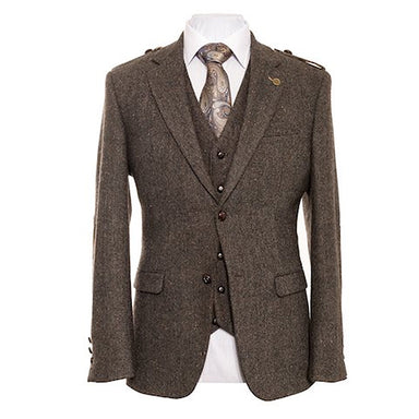 oscar wilde jacket by celtic gent