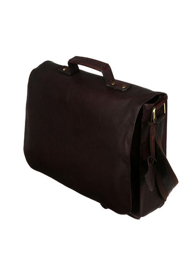 Satchel Bag with Handle