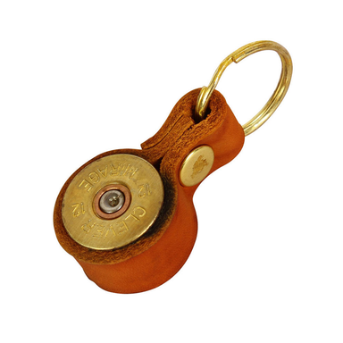 shotgun key chain by j boult designs