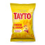 tayto cheese and onion potato crisps by food ireland