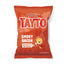 tatyo smoky bacon potato crisps by food ireland