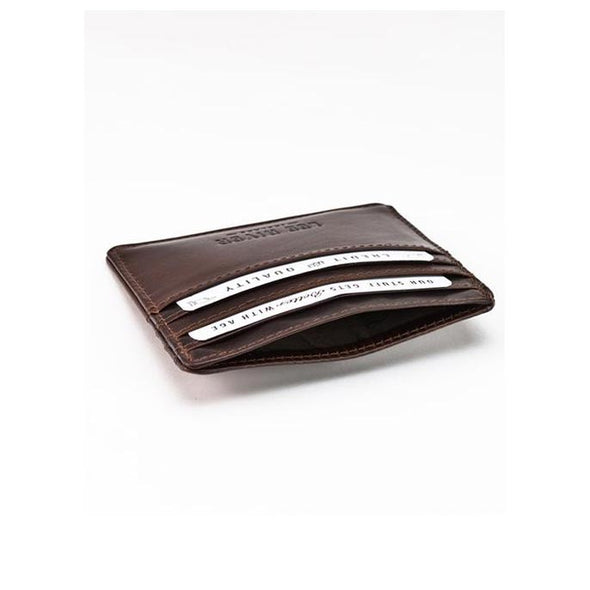 Lee River Tomas Card Holder