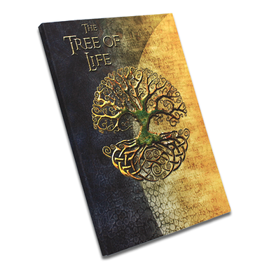 Softcover Celtic Notebooks