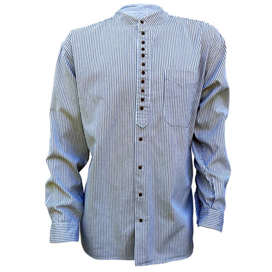 a2856f59 striped grandfather shirt. striped grandfather shirt · Civilian Irish ...