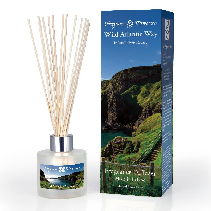 Brooke & Shoals Diffuser