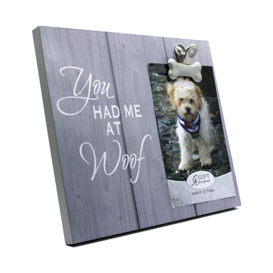 Pet Themed Picture Boards with Stand