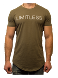 Limitless Custom Scoop Tee