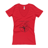 Limitless Premier Women's V-Neck