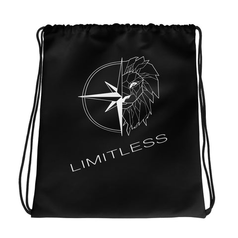 Limitless Drawstring bag