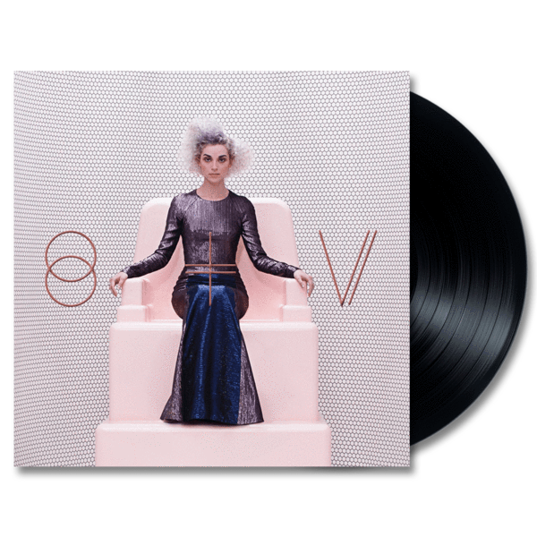 ST. VINCENT - LP