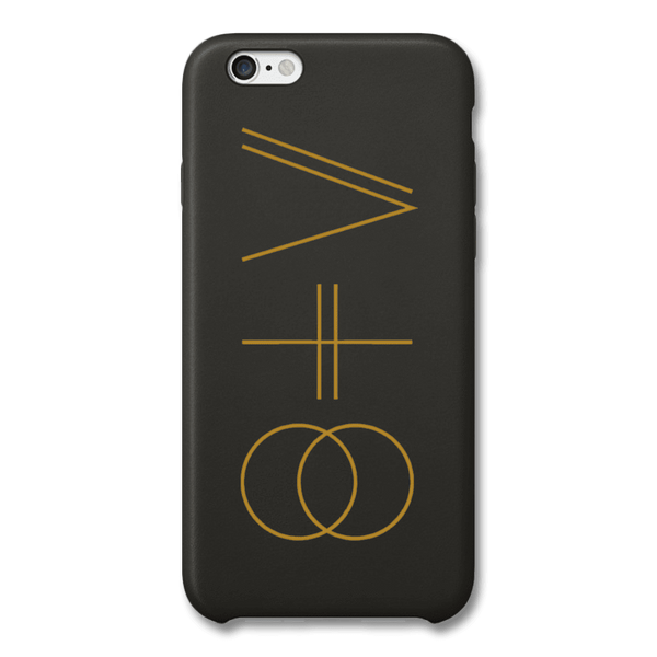 STV LOGO IPHONE 6 CASE