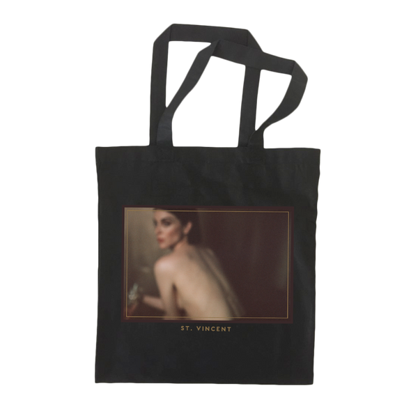 MASSEDUCATION ALBUM TOTE BAG
