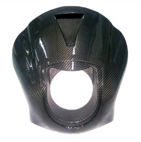 Carbon Fiber Fairing F1 for Harley Davidson Motorcycles