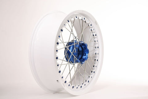 Kineo Tubeless Spoke Wheels