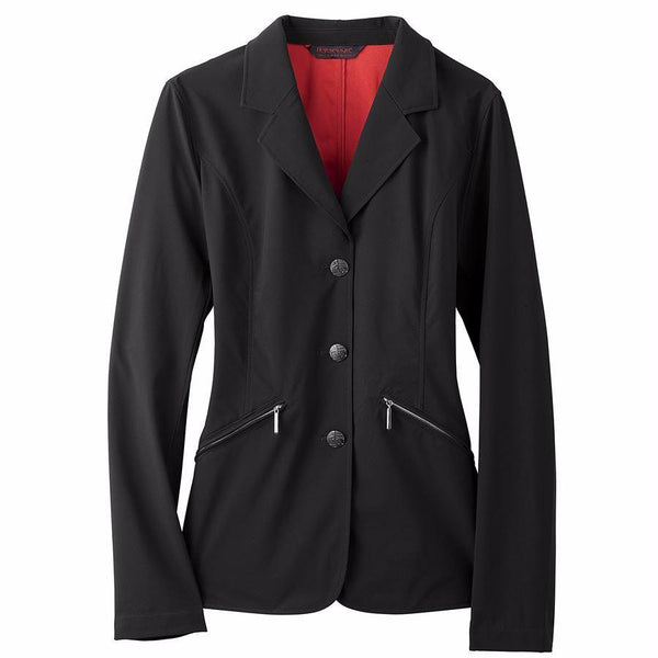 Ladies' Competition Show Coat - The Polished Rider